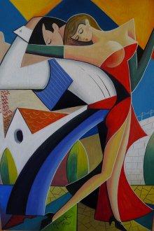 Tanec – Robert Jiran
